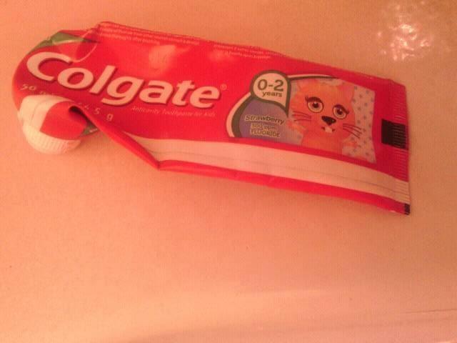 Toothpaste Secret Uses