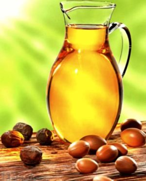 Argan oil benefits for skin and hair