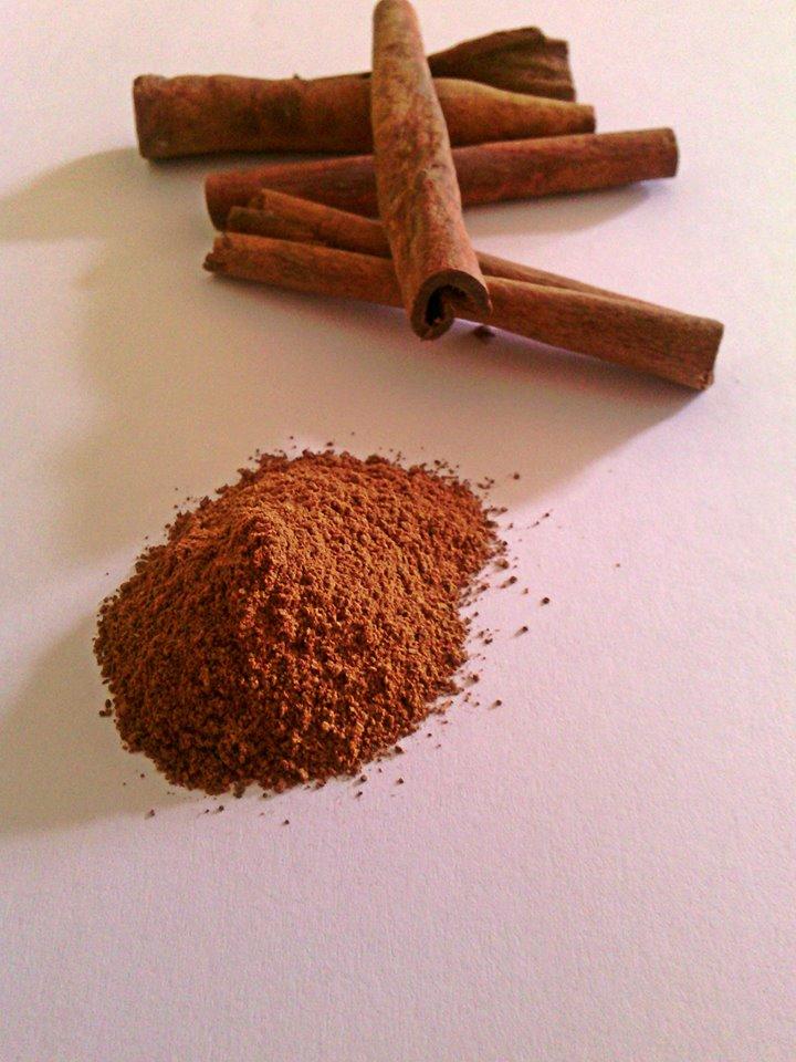 Cinnamon benefits skin hair