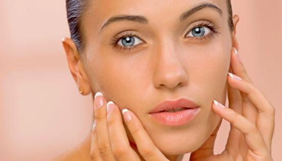 get natural pink lips