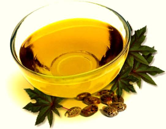 Castor oil benefits for hair and beauty