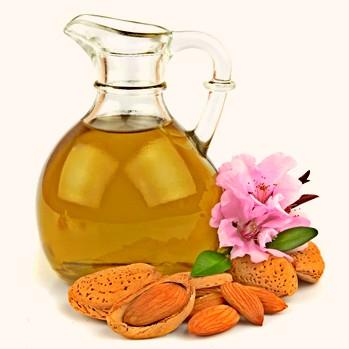 almond oil benefits