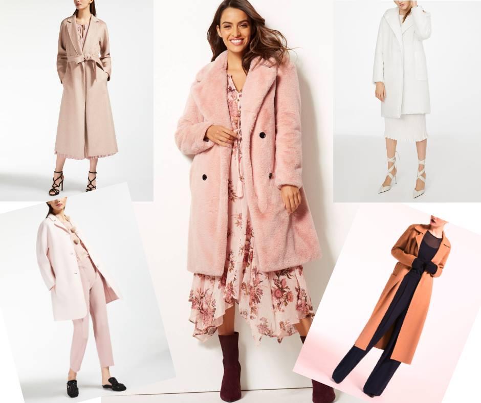 Winter Trend Coats for 2019
